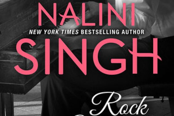 ARC Review: Rock Wedding by Nalini Singh