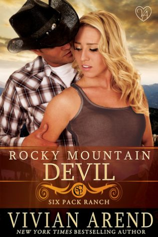 Review: Rocky Mountain Devil by Vivian Arend