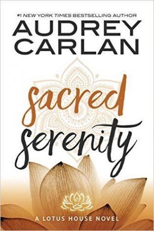 Sacred Serenity by Audrey Carlan