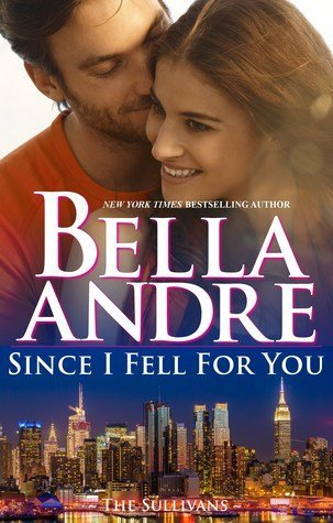 Interview with Bella Andre!