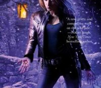 ARC Review: Snared by Jennifer Estep