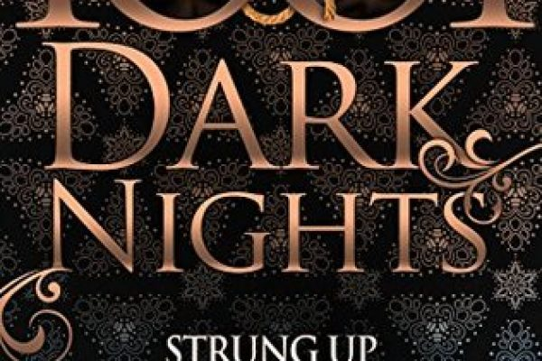 ARC Review Tour: Strung Up by Lorelei James