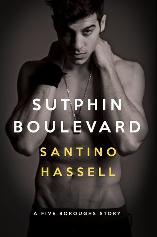 Review: Sutphin Boulevard by Santino Hassell