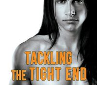 Review: Tackling the Tight End by Tara Lain