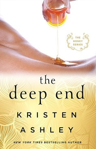 ARC Review + Excerpt: The Deep End by Kristen Ashley