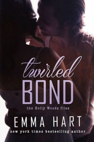 Twirled Bond by Emma Hart