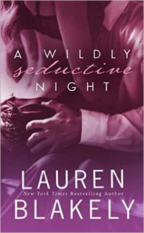 A Wildly Seductive Night by Lauren Blakely