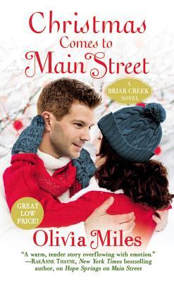 Christmas Comes to Main Street by Olivia Miles