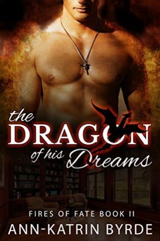 The Dragon of his Dreams by Ann-Katrin Byrde