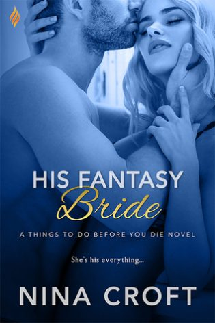 His Fantasy Bride by Nina Croft