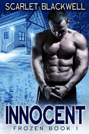 Innocent by Scarlet Blackwell