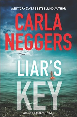 Liar's Key by Carla Neggers