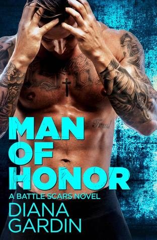 Man of Honor by Diana Gardin