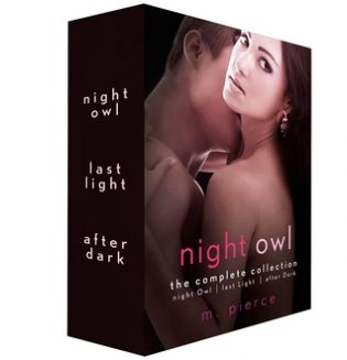 Night Owl: The Complete Collection by M. Pierce