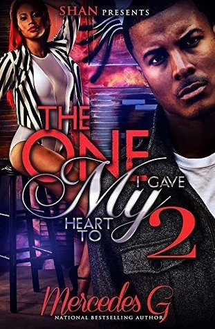 The One I Gave My Heart To 2 by Mercedes G