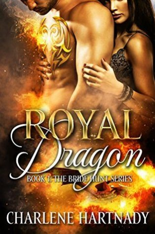 Royal Dragon by Charlene Hartnady