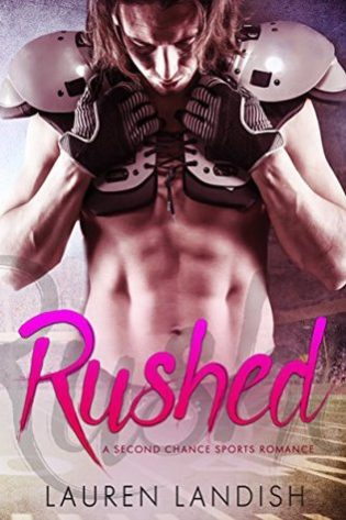 Rushed by Lauren Landish