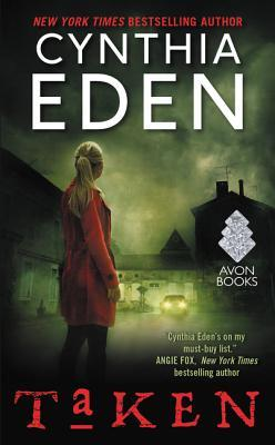 Interview with Cynthia Eden