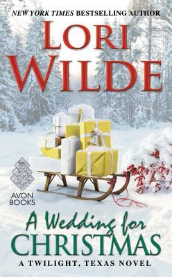 ARC Review: A Wedding for Christmas by Lori Wilde