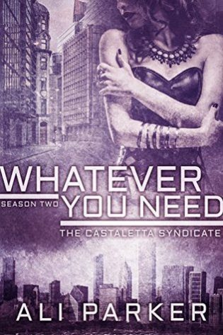 Whatever You Need by Ali Parker