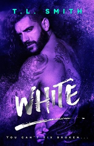 White by T.L. Smith