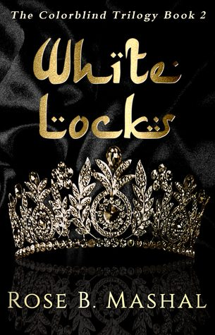 White Locks by Rose B. Mashal