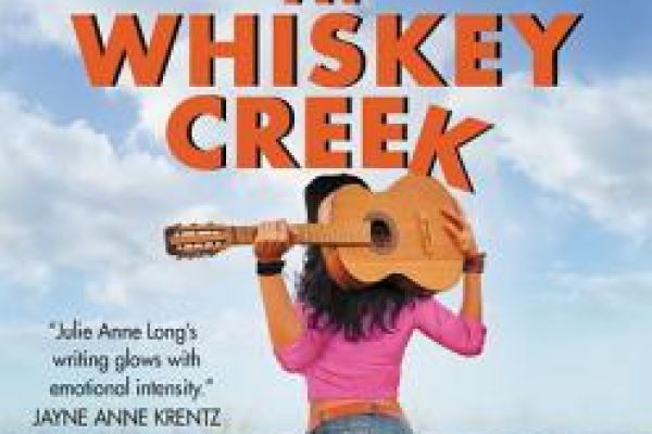 Wild at Whiskey Creek by Julie Anne Long