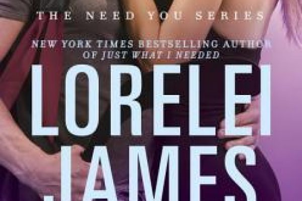 ARC Review: All You Need by Lorelei James