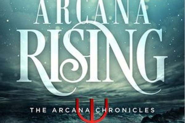 Weekend Highlight: Arcana Chronicles Series by Kresley Cole