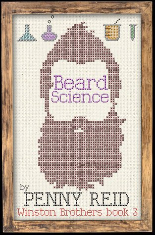 ARC Review: Beard Science by Penny Reid
