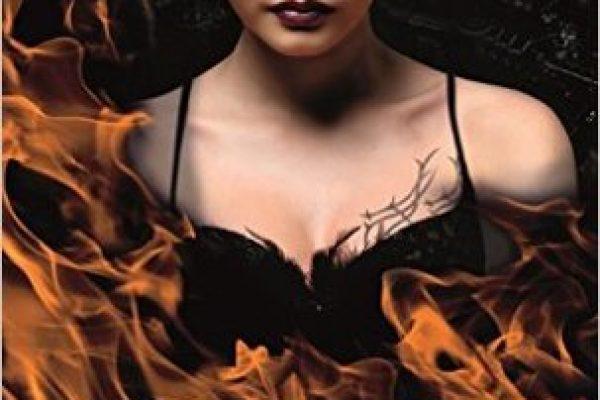 Blaze by Suzanne Wright