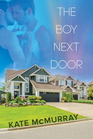 The Boy Next Door by Kate McMurray