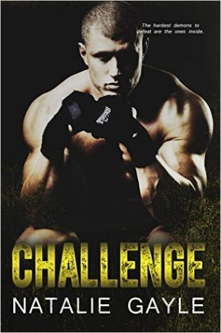 Challenge by Natalie Gayle
