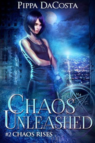 Chaos Unleashed by Pippa DaCosta