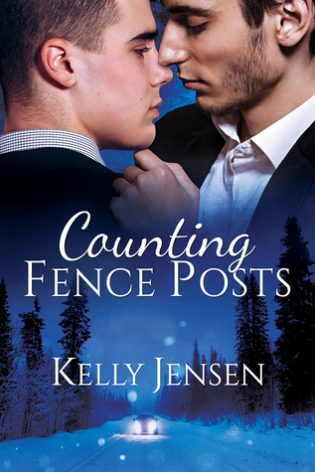 Counting Fence Posts by Kelly Jensen