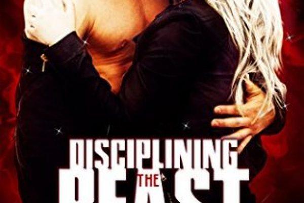 Disciplining the Beast by Tina Donahue