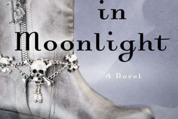 ARC Review: Eleventh Grave in Moonlight by Darynda Jones