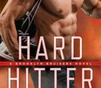 ARC Review: Hard Hitter by Sarina Bowen