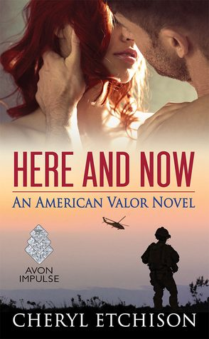 Here and Now by Cheryl Etchison
