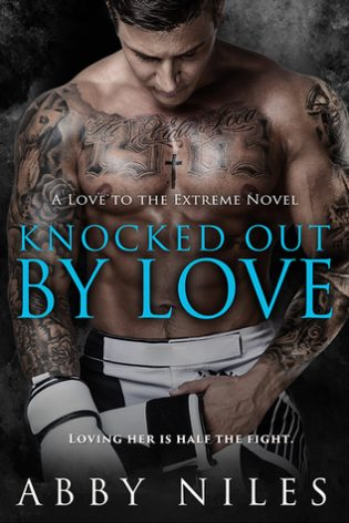 Knocked Out by Love by Abby Niles