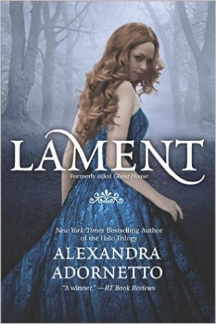 Lament by Alexandra Adornetto