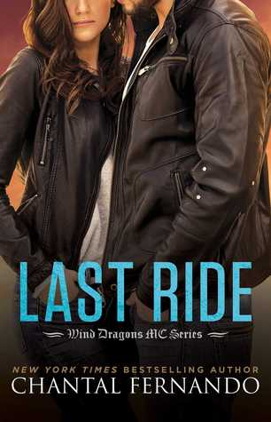 Last Ride by Chantal Fernando