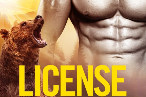 License to Shift by Kathy Lyons