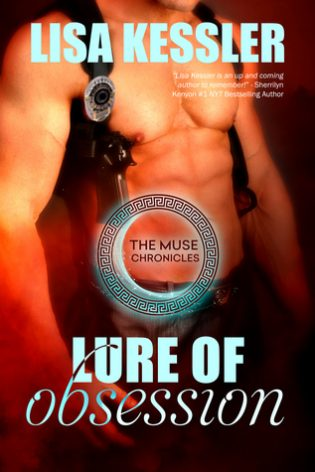 Lure of Obsession by Lisa Kessler