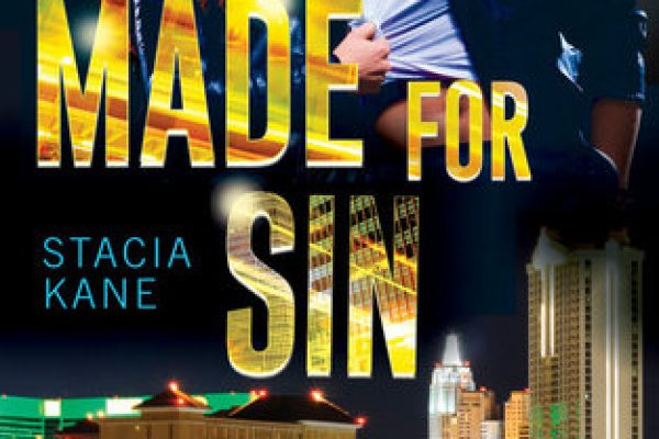 ARC Review: Made for Sin by Stacia Kane