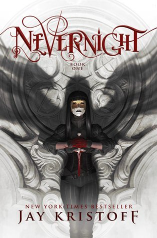 ARC Review: Nevernight by Jay Kristoff