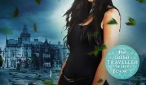 ARC Review: Once a Gypsy by Danica Winters