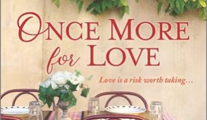 Once More For Love by Nora Roberts