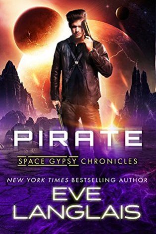 Pirate by Eve Langlais