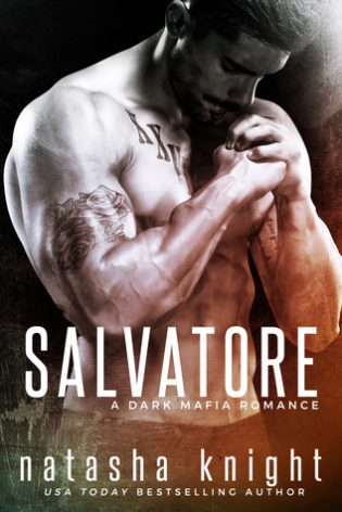 Salvatore by Natasha Knight
